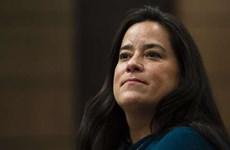 """Cựu Bộ trưởng Tư pháp công bố tài liệu """"làm khó"""" Thủ tướng Canada"""