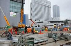 Nhật tăng cường quản lý lao động nước ngoài trong lĩnh vực xây dựng