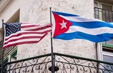 Hạ nghị sỹ Mỹ khẳng định ủng hộ cải thiện quan hệ với Cuba