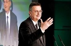 Philipp Lahm sẽ là người thay thế chủ tịch DFB Reinhard Grindel?