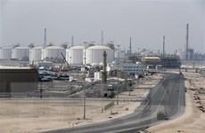 Giá dầu châu Á mạnh lên trong phiên giao dịch đầu tiên của tháng 4