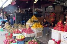 Khởi tố đối tượng dùng súng cướp tài sản tại chợ Long Biên