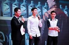 SK ZIC: Việt Nam là bước đệm để tăng tốc tại thị trường Đông Nam Á
