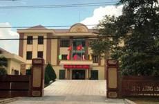 Cách tất cả chức vụ trong Đảng một Trưởng phòng huyện Hướng Hóa