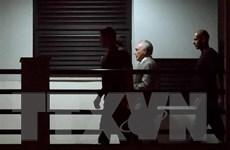 Cựu Tổng thống Brazil Michel Temer lại bị tạm giam