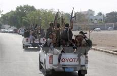 Yemen: Giao tranh tái diễn tại thành phố cảng Hodeidah