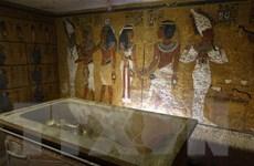 Ai Cập phát hiện lăng mộ Pharaoh gần quần thể kim tự tháp Giza