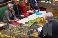 Anh thừa nhận trì hoãn Brexit đồng nghĩa phải tham gia bầu cử EP