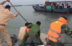 Tìm thấy thi thể nạn nhân bị đuối nước ở hồ Tuyền Lâm