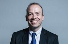Thứ trưởng phụ trách vấn đề Brexit của Anh đệ đơn từ chức