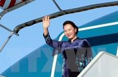 Phát huy vai trò Quốc hội Việt Nam tại Liên minh Nghị viện thế giới