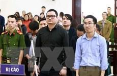 Tiếp tục hoãn phiên xét xử vụ thao túng giá chứng khoán ở Hà Nội