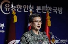 Hàn Quốc thay thế tư lệnh ba quân chủng trọng yếu