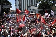 Venezuela đề cao tính khả thi của Cơ chế Montevideo
