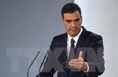 Tây Ban Nha: Đảng Xã hội cầm quyền giữ lợi thế trước tổng tuyển cử