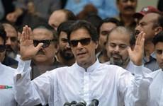 Thủ tướng Pakistan Imran Khan sắp thăm chính thức Iran