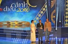 Phim ''Chàng vợ của em'' đoạt Giải thưởng Cánh diều Vàng 2018
