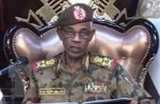 Tình hình Sudan: Bộ trưởng Quốc phòng tuyên bố từ chức