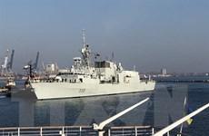 NATO sẽ tăng cường hoạt động quân sự tại khu vực Biển Đen