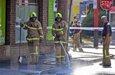Vụ nổ súng tại Australia: Một nhân viên bảo vệ đã tử vong