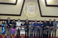 ASEAN-Hàn Quốc tiếp tục thúc đẩy hợp tác nhiều mặt trong tương lai