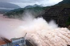 Thủy điện Lai Châu là công trình quan trọng đến an ninh quốc gia
