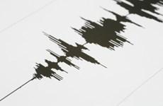 Động đất mạnh 6,1 độ làm rung chuyển khu vực Tây Bắc Đài Loan