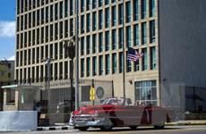 Cuba phản đối các biện pháp gây sức ép mới của Mỹ