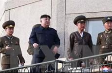 Phản ứng của giới quân sự Hàn Quốc trước việc Triều Tiên thử vũ khí