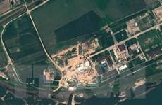 Quân đội Mỹ tuyên bố không phát hiện vụ phóng tên lửa của Triều Tiên