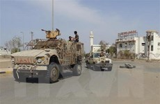 Liên hợp quốc hối thúc các phe tại Yemen rút quân khỏi cảng Hodeida