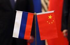 Nga và Trung Quốc liệu có đang ''qua mặt'' nước Mỹ?