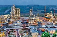 Lọc dầu Dung Quất hoạt động vượt 7% công suất thiết kế