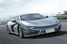 Trung Quốc đẩy mạnh nỗ lực đưa ôtô điện vào thị trường Mỹ