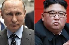 Điện Kremlin thông báo nội dung cuộc gặp thượng đỉnh Nga-Triều