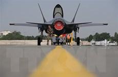 Nhật Bản không thay đổi kế hoạch mua chiến đấu cơ F-35