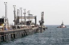 Giá dầu tăng nhẹ trong tuần trước kỳ nghỉ lễ Phục sinh