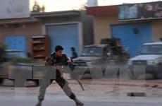 Tổng thống Mỹ và Tướng Haftar trao đổi về tình hình Libya