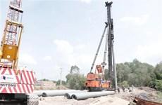 Tháo gỡ khó khăn Dự án cao tốc huyết mạch Trung Lương-Mỹ Thuận