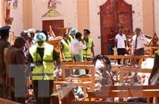 Mỹ tăng cường an ninh tại New York sau loạt nổ tại Sri Lanka