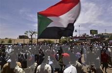 Quân đội Sudan cam kết chuyển giao quyền lực cho nhân dân