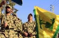 Mỹ quyết tâm chặn nguồn cung cấp tài chính cho Hezbollah