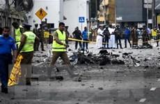 Loạt nổ ở Sri Lanka là đòn trả đũa cho vụ xả súng tại New Zealand