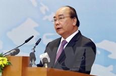 Thủ tướng Nguyễn Xuân Phúc: Hội nhập quốc tế là sự nghiệp của toàn dân