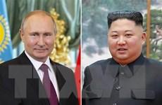 Giới phân tích: Thượng đỉnh Nga-Triều tập trung vào phi hạt nhân