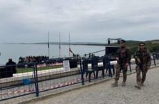 Thổ Nhĩ Kỳ bắt giữ nghi phạm âm mưu tấn công lễ tưởng niệm ANZAC