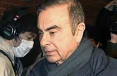 Tòa án Tokyo cho phép cựu Chủ tịch Nissan nộp bảo lãnh