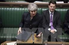 Thủ tướng Anh tránh được cuộc bỏ phiếu bất tín nhiệm tại đảng Bảo thủ