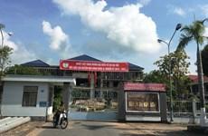 Bạc Liêu: Kỷ luật ''khiển trách'' Bí thư Huyện ủy Hòa Bình