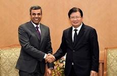 Việt Nam-Kuwait tăng cường hợp tác trong lĩnh vực năng lượng